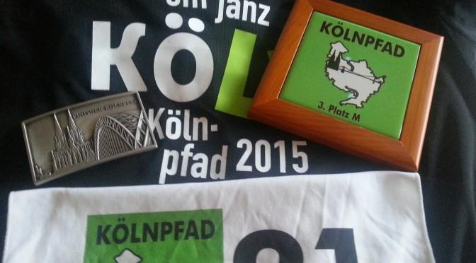 """171km nonstop """"Öm Janz Kölle"""" – Die Hitzeschlacht von Köln"""